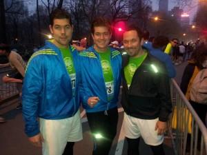 Half Marathon NY