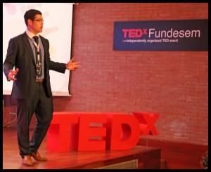 TED Pablo Ferreirós