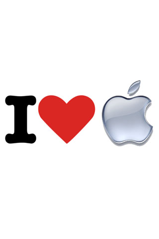 I_love_Apple