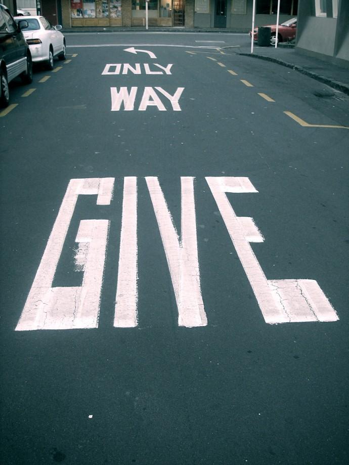 dar y recibir sanguijuelas