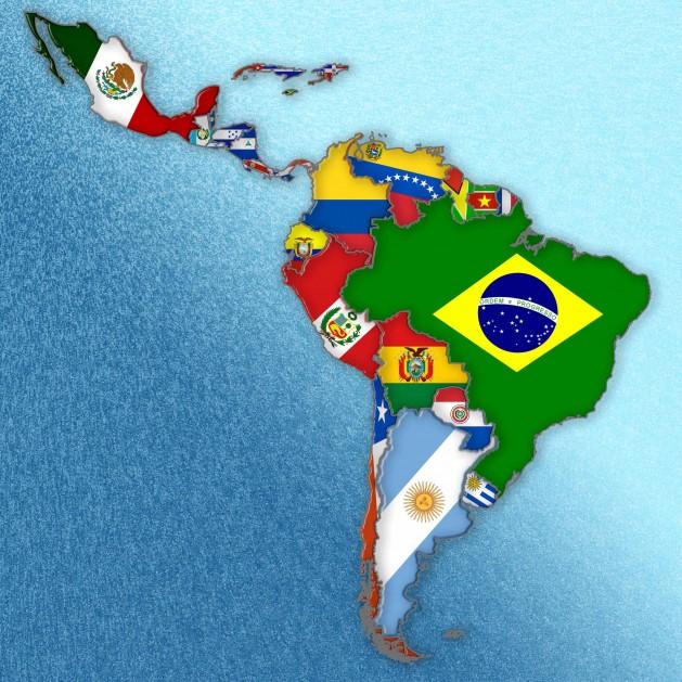 Gira Latinoamérica