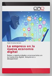 La empresa en la nueva economía digital